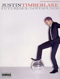 Cover Justin Timberlake - FutureSex / LoveSounds [DVD]